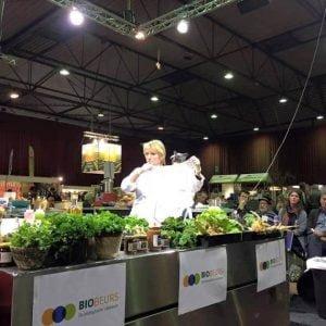 17 & 18 Januari Biobeurs Zwolle